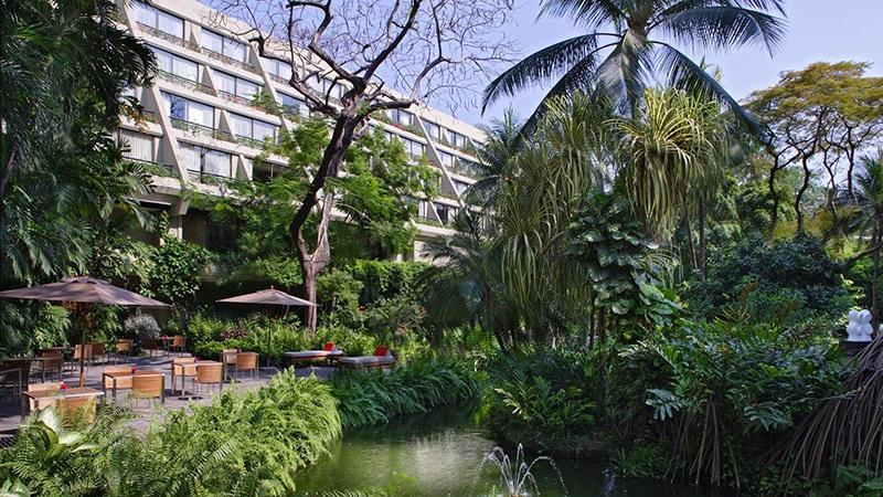 スイソテル ナイラート パーク ホテル