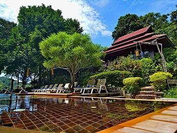 Baan Laanta Resort & Spa