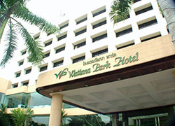 瓦塔纳公园酒店