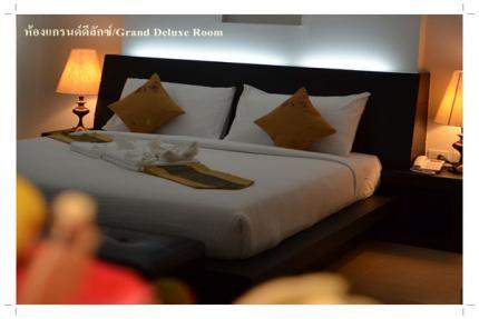 โรงแรม ดิโอวาเลย์