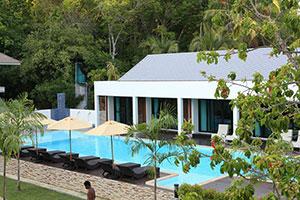 Mook Lamai Resort
