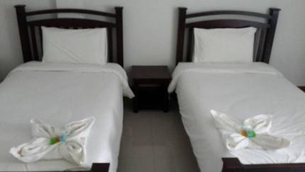 Na Chaidej Hotel