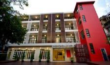 호텔 드 방콕