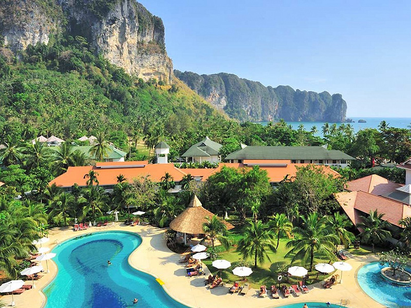 Ao Nang Villa Resort