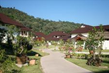 麦可河村庄度假酒店