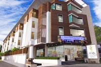 ノラチャウェンホテル