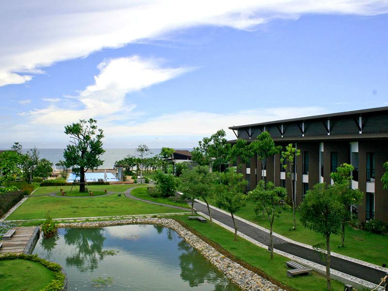 I Tara resort