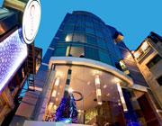 素坤逸柑橘22曼谷酒店