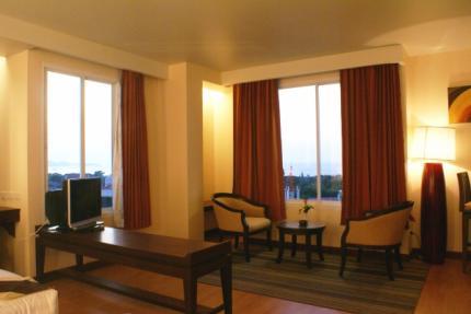 Aiyara Palace Hotel Pattaya