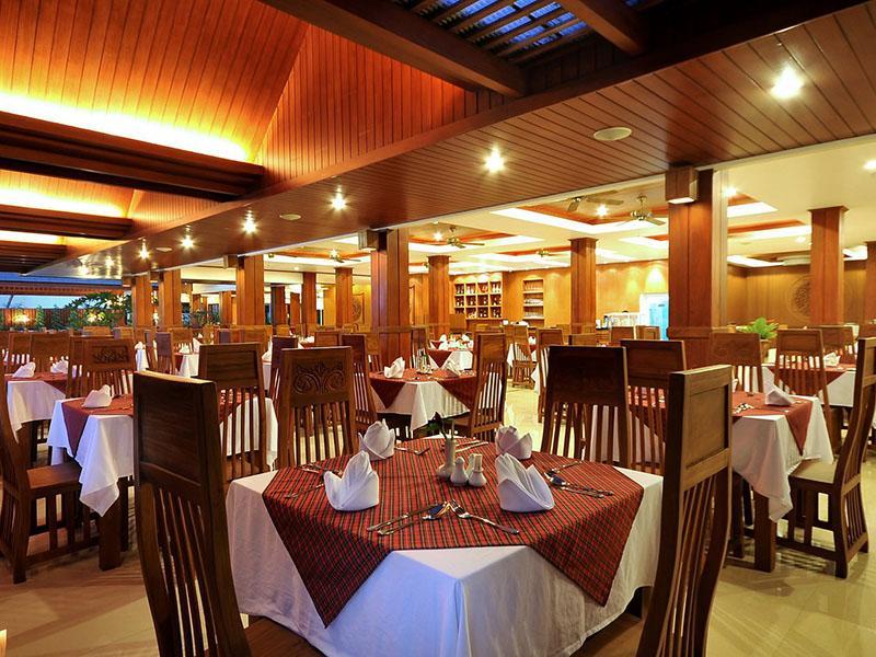Princess Seaview Resort and Spa