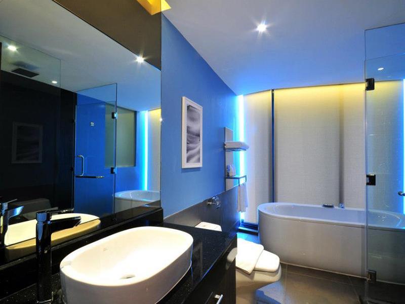 曼谷康帕斯酒店