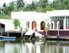 奇瑞塔礁湖酒店