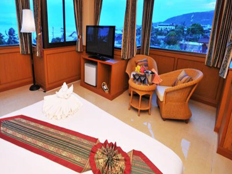 Grand Sea View Resort