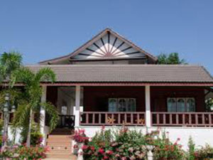 Araya Khongjiam Riverside
