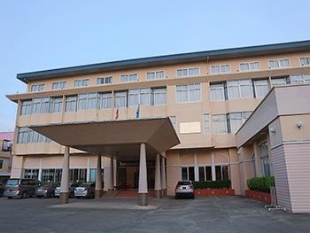 春蓬花园酒店