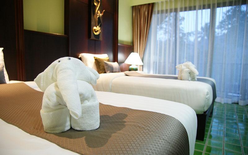 Duangjitt Resort