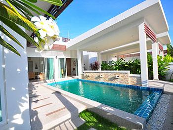 Villa De Montana Hua Hin 37