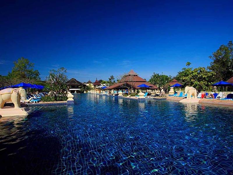Khaolak Seaview Resort & Spa