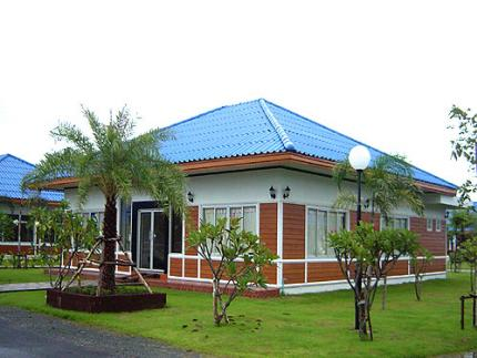 Nuanchan Resort & Spa
