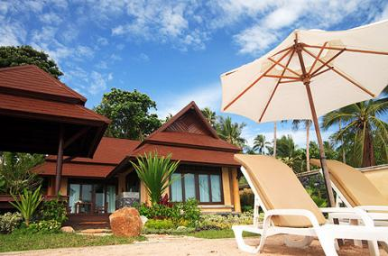 Nora Beach Resort & Spa
