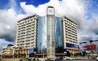 양곤 인기 호텔