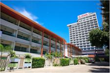 亚洲查安酒店