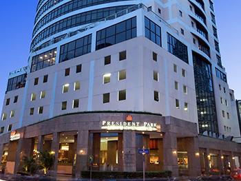 President Park Hotel Bangkok