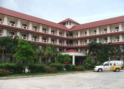 โรงแรมเอพีการ์เด้นท์
