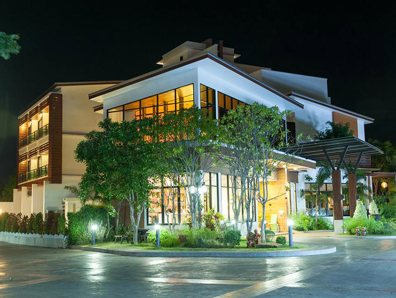Ma Maison Hotel Buriram