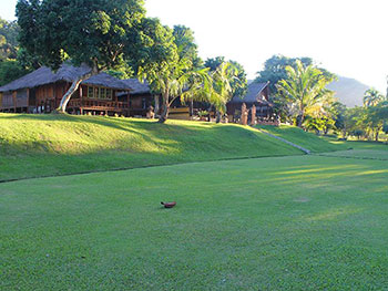 Huai Khum Resort