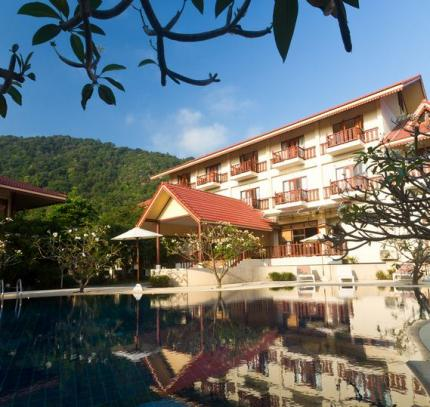 Best Western Phanganburi Resort
