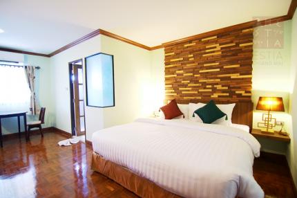 Estia Chiang Mai Hotel