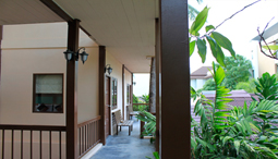 B2 Samui Beach Resort