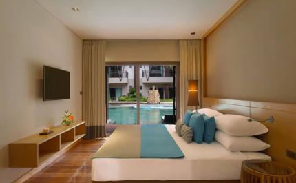 Prana Resort Nandana Samui