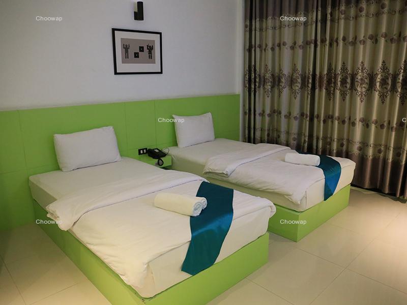 Siam Grand Hotel