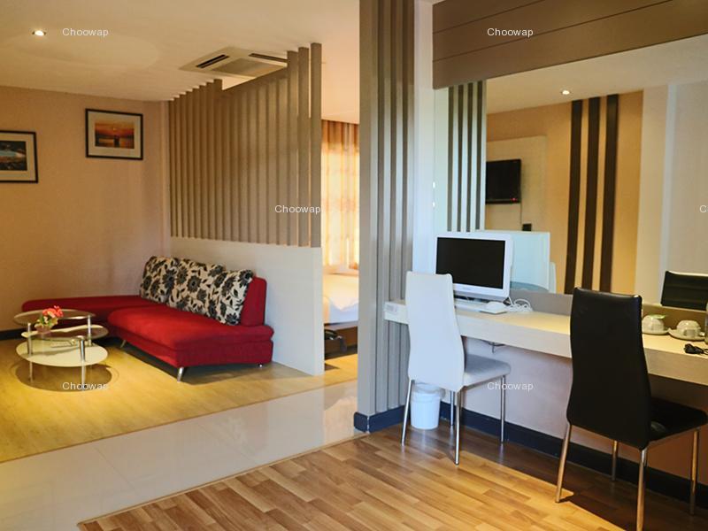 暹罗格兰德酒店