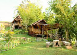 The Nature Club Resort