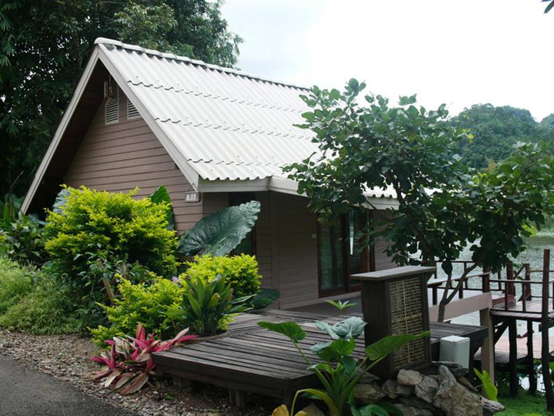 10 ที่พักกาญจนบุรี ติดริมแม่น้ำ พักผ่อนชิลๆ
