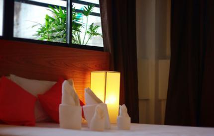 IRoom Hotel