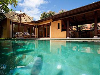 Villa Dao Koh Lanta