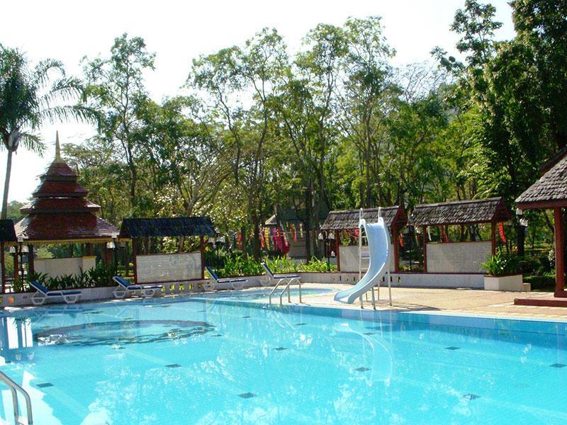 Suan Bua Hotel