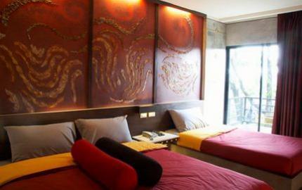 Pak Ping IngTang Boutique Hotel