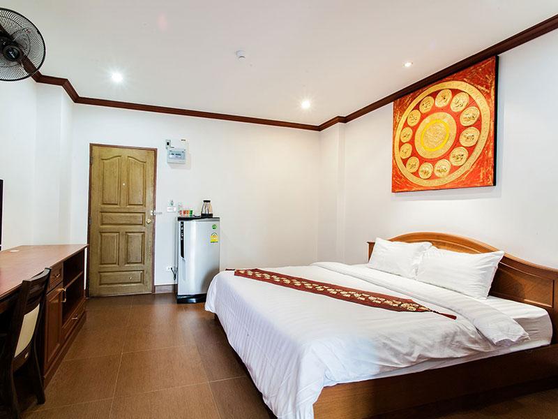 V Residence Chiang Mai