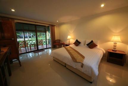 Prasarnsook Villa Resort