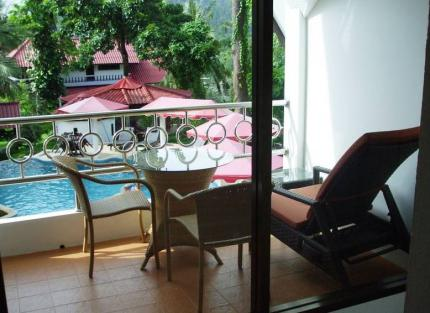Top Resort Koh Chang