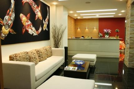 My Place @ Hua Hin Hotel