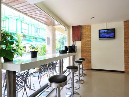 Patong Bay Residence
