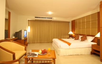 D Varee Diva Bally Sukhumvit (Bally's Studio Suites Sukhumvit)