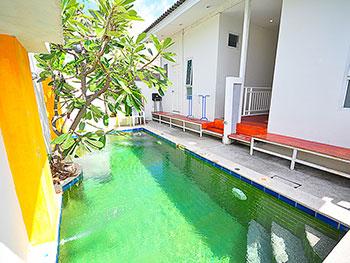 Baan Hua Hin Pool Villa