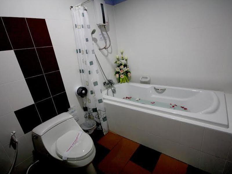 Haru Hara Hotel Nakhon Si Thammarat